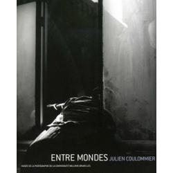 Entre mondes Julien Coulommier
