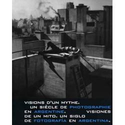 Visions d'un mythe. Un...