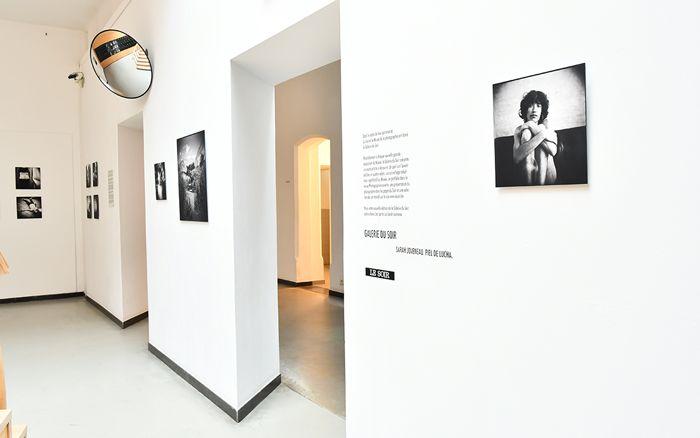 Visuel exposition