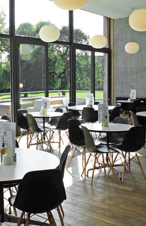 photo café musée
